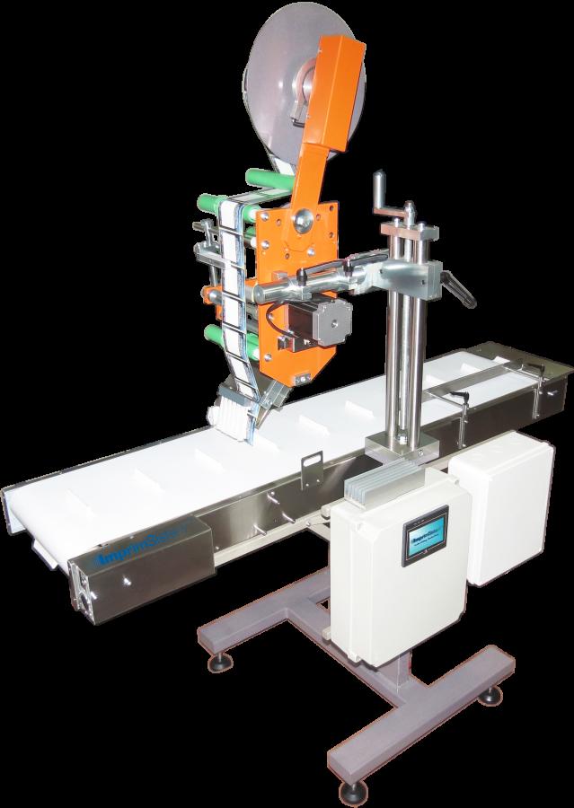 Этикетировочный мини-комплекс Solo (для этикетирования продукции весом до 5 кг.)