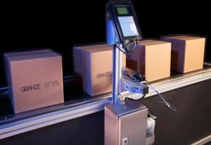Крупносимвольный принтер LC-16