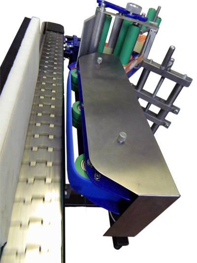 Side conveyor