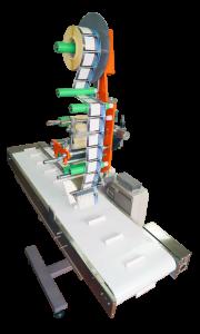 Этикетировочный мини-комплекс SOLO